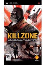 Killzone: Освобождение /рус. вер./ (PSP)