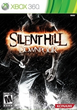 Silent Hill: Downpour (Xbox 360)