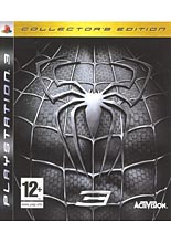 Spider-Man 3 Collector's Edition (PS3)