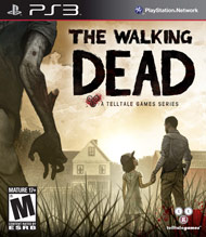 The Walking Dead: The Game (PS3)