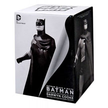 Фигурка Batman Black & White. Statue By Darwyn Cooke