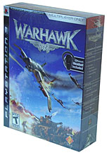 Warhawk (w/headset) (PS3)