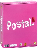 Postal 3 Pink Ultra Limited Edition (PC)