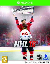 NHL 16 (XboxOne)