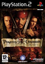 Pirates of the Caribbean:Legend of Jack Sparrow