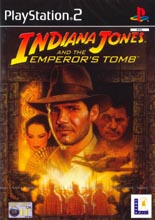 Indiana Jones and Emperor's Tomb