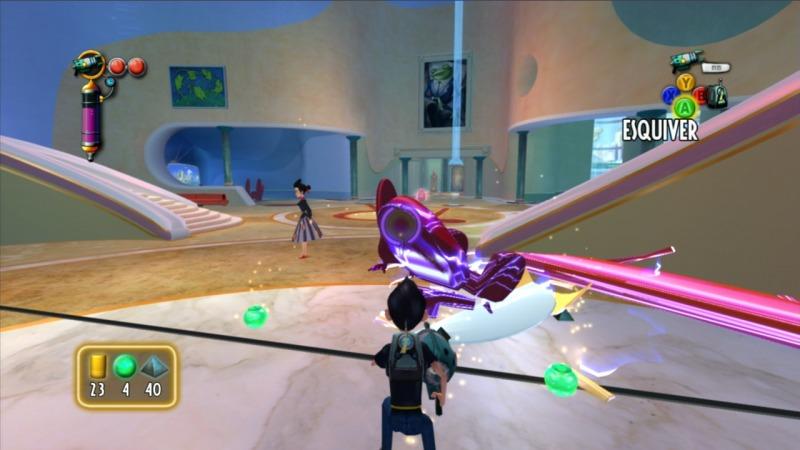 Купить В гости к Робинсонам (Xbox 360) — Интернет магазин GamePark