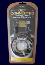 Get Connected USB&MaxMedia DUS0121 /Datel/