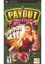 Payout Poker & Casino