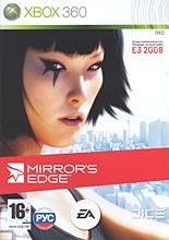 Mirror's Edge (Xbox 360) (GameReplay) фото