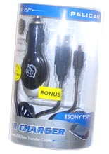 Car Charger PL-6041