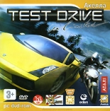 Test Drive Unlimited (PC-DVD)
