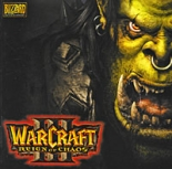 Warcraft III: Reign of Chaos (PC)