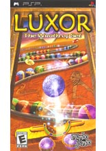 LUXOR the Wrath of Set