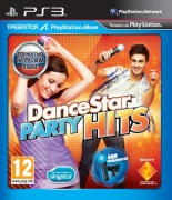 DanceStar Party Hits PS Move Edition (PS3)