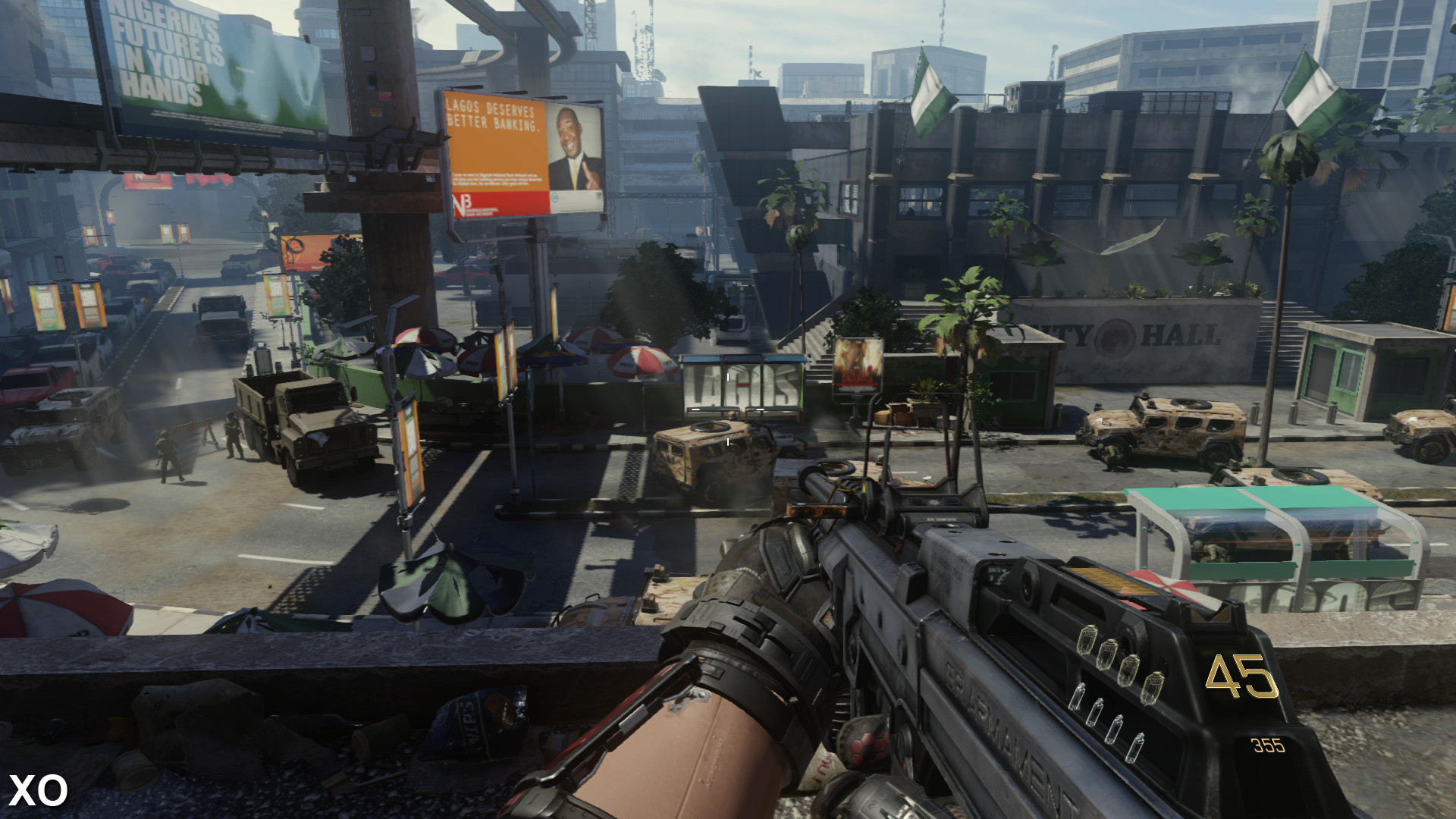 call of duty advanced warfare - HD 1920×1080