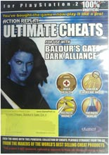 Ultimate Cheats: Baldur's Gate DA II