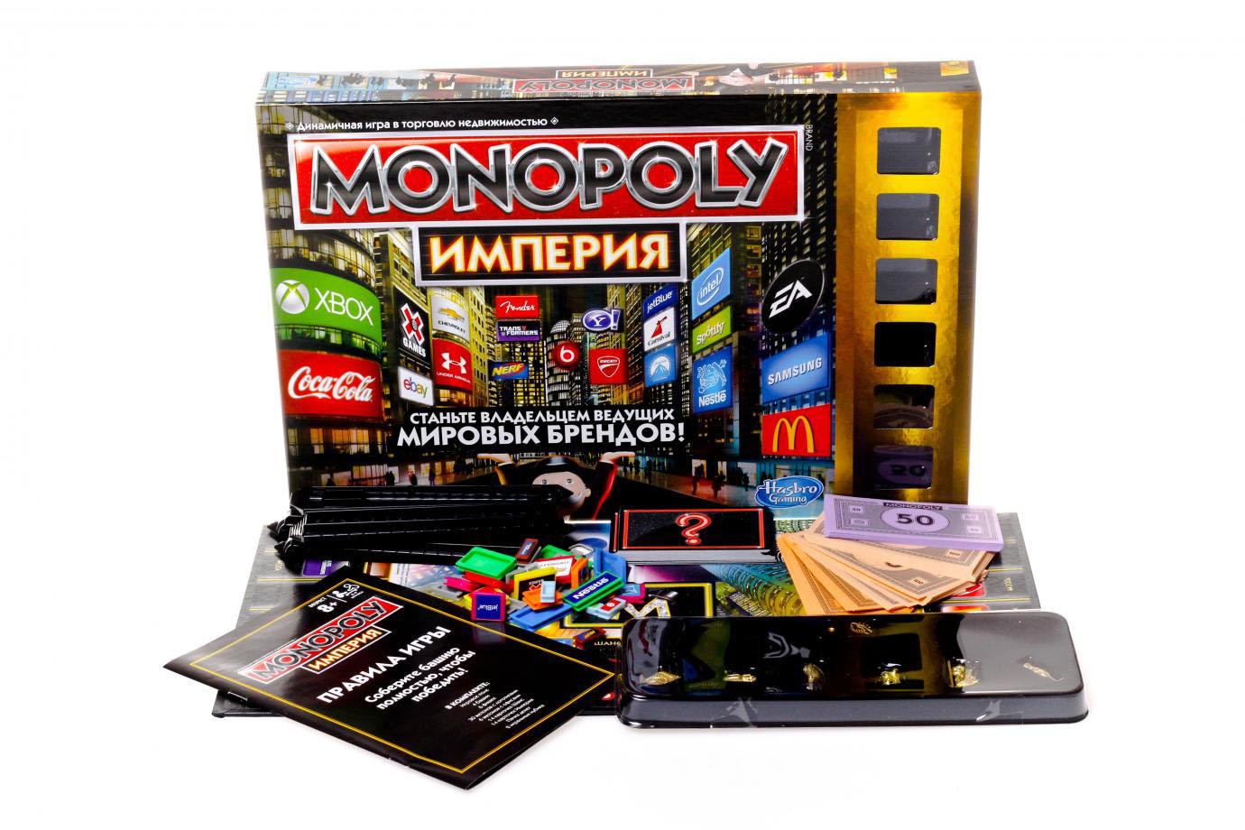 картинки монополии империя притоком кухню