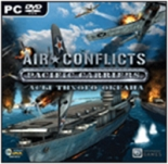 Air Conflict Pacific Carriers Асы Тихого Океана (PC-Jewel)