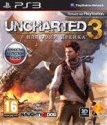 Uncharted 3: Иллюзии Дрейка (PS3)
