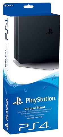 Вертикальный стенд Sony v2 (PS4)