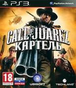Call of Juarez: Картель (PS3) (GameReplay)