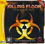 Killing Floor (PC-DVD)