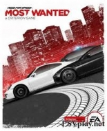 Need for Speed: Most Wanted (PS Vita) (Gamereplay)