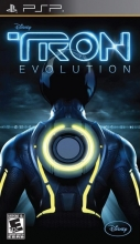 Tron: Evolution (PSP)
