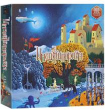 """Игра """"Имаджинариум"""" от GamePark.ru"""