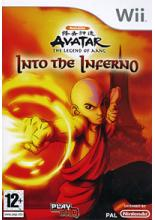 Avatar: Into the Inferno (Wii)