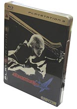 Devil May Cry 4 Collector's Edition (PS3)