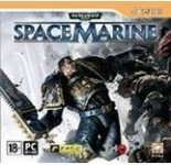Warhammer 40000: Space Marine (PC-Jewel)