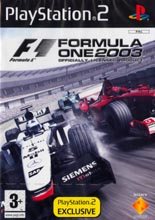 Formula One 2003 SCEE