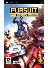Pursuit Force (PSP)