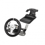 Руль Mad Catz Wireless FF Racing Wheel
