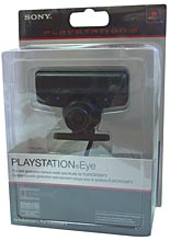 Камера Playstation Eye