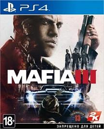 MAFIA III (PS4) (GameReplay) 2K Games