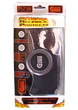 Чехол Reliable Protection Black (PSP)