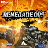 Renegade Ops (PC-Jevel)