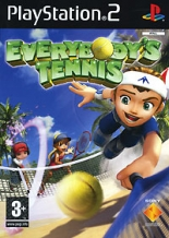Everybody's Tennis (PS2)