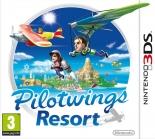 Pilotwings Resort. Русская версия (3DS)