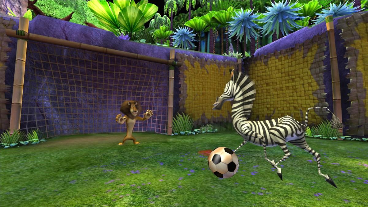 Мадагаскар 2 (2008) скачать торрент бесплатно.