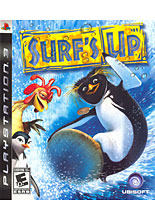 Surf's Up (PS3)