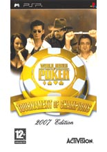 World Series of Poker 2007 Edition