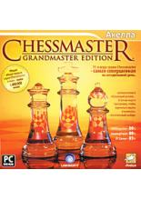 Chessmaster: Grandmaster Edition (PC-DVD)