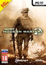 Call of Duty: Modern Warfare 2 (PC-DVD)