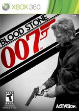 007: BloodStone (Xbox 360)