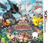 Super Pokémon Rumble (3DS)