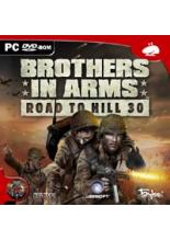 Brothers in arms. Road to Hill 30 (PC-DVD)